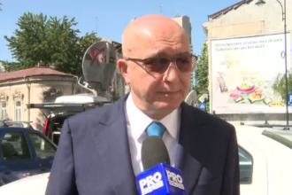 Vesti proaste pentru milionarul Puiu Popoviciu. Decizia luata de DNA in dosarul in care a primit 9 ani de inchisoare
