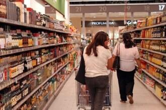O moldoveanca a cumparat produse in valoare de 600 de euro cu numai 8 euro. Cum a reusit