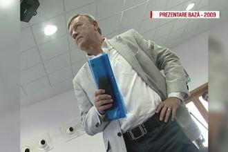 Mircea Sandu, cercetat pentru delapidare si spalare de bani intr-un nou dosar. Ce ar fi facut cu banii de la FIFA