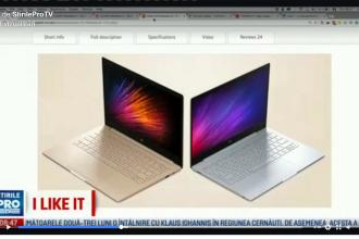 iLikeIT. Producatorii de telefoane se bat si pe piata de laptopuri si propun dispozitive din aluminiu cu senzori de amprenta