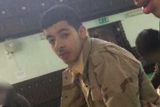Teroristul de la Manchester si-ar fi finantat planurile cu ajutoare de stat si credite de studii. 13 arestari facute in total