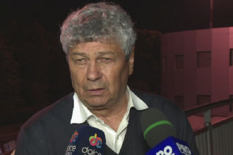 Le Matin: Mircea Lucescu a refuzat oferta de a prelua FC Sion în ianuarie
