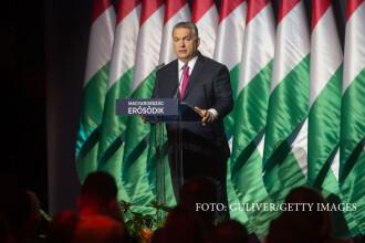 "Viktor Orban: ""Era democrației liberale s-a încheiat"". Premierul maghiar are planuri mari"