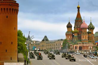 Mesajul Kremlinului pentru NATO, dupa summit-ul de la Bruxelles.