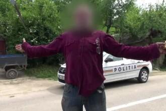 Crima intr-o comuna din Bacau:
