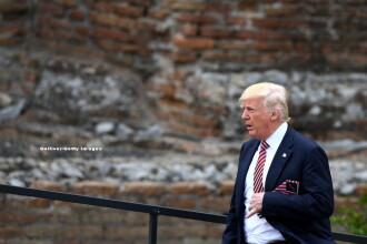 Donald Trump a plecat de la summitul G7 fara sa spuna daca sustine lupta impotriva incalzirii globale. Ce a scris pe Twitter