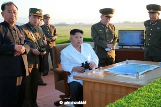 Familie din Coreea de Nord, prinsă când voia să fugă în China, la graniță. Ce au pățit