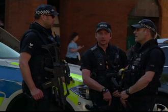 Anchete interne la MI5 pentru a se afla cum s-au administrat avertismentele in legatura cu radicalizarea lui Salman Abedi