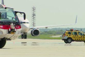 Atentat dejucat: bomba care urma să doboare un avion, ascunsă în păpusă