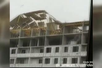 13 morti si 70 de raniti dupa furtuna violenta din Moscova: