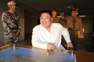 Testul nord-coreean cu racheta de luni, descris drept