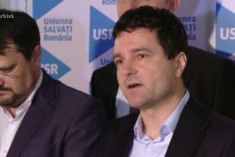 Referendum în USR: Uniunea nu va susţine iniţiativa Coaliţiei pentru Familie. Votul a fost strâns
