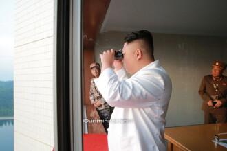 """Coreea de Nord lansează amenințări înaintea Consiliului ONU: """"Durere și suferință"""""""