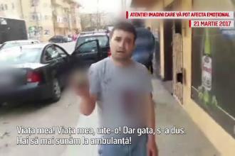 Politia Capitalei a demarat o ancheta interna in cazul barbatului care s-a sinucis intr-o celula a Sectiei 5 de Politie