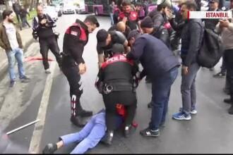 În România, 1 Mai e zi de distracție. În lume, milioane de oameni au ieșit la proteste