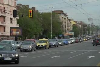 Capitala Bulgariei e printre cele mai poluate din Europa. Locul 8 la numărul de decese premature