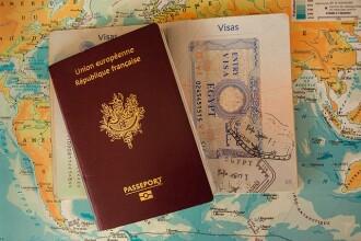 Puterea cetățeniei. Ce pașapoarte oferă acces liber în cele mai multe țări. Unde este România