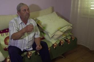 Taximetrist din Câmpina, bătut când a mers să preia o comandă