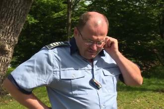 """Un polițist acuză autoritățile că nu i-au oferit consiliere, după o intervenție dificilă: """"Există tot timpul un stres"""""""