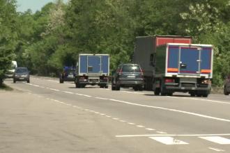 Metoda prin care acționează tâlharii din Ialomița care pândesc mașinile lăsate pe avarii