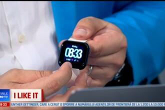 iLikeIT. Interviu cu Vincent de la Fitbit, despre cel mai nou smartwatch, Fitbit Versa