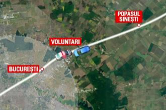 Control la Poliţia Ialomiţa: agenţii de acolo au un singur suspect după 50 de atacuri