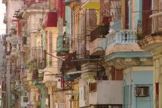 Diferența dintre fosta Românie comunistă și Cuba de azi. Bișniță și case închiriate turiștilor