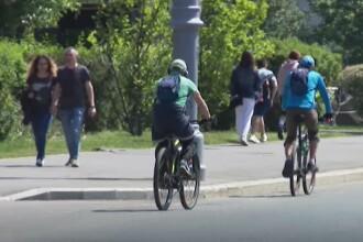 Voucherele pentru biciclete, la mica publicitate. Speculanții știu să păcălească legea