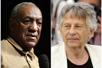 Roman Polanski și Bill Cosby, excluși din Academia Americană de Film