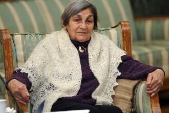 Doina Cornea - vocea care a criticat regimul comunist. Fiul fostei disidente: Aşa cum a venit a şi plecat