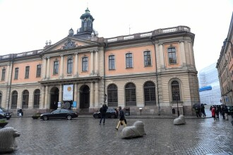 Premiul Nobel pentru Literatură nu va fi oferit în 2018, în urma unui scandal de hărțuire sexuală