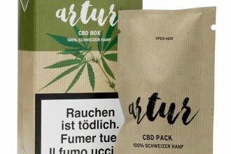 LIDL vinde canabis în magazinele din Elveţia. Cât costă un plic