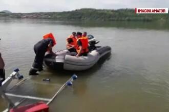 Un bărbat de 50 de ani din Mehedinţi a dispărut în Dunăre