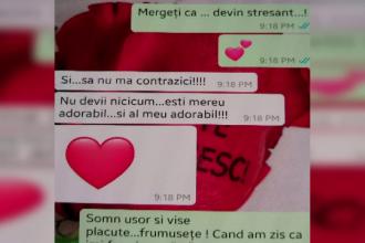 """Cum a descoperit o mamă că fiul ei de 16 ani are o idilă cu profesoara de Limba Română: """"Ești al meu adorabil"""""""