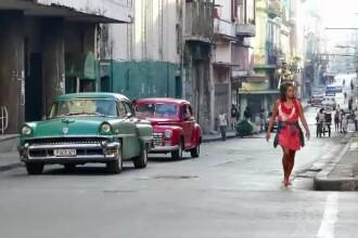 Reportaj din Cuba socialistă. O pereche de blugi sau o cămașă costă 3 salarii