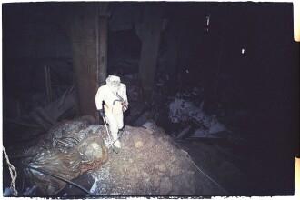 Incendiu la Cernobîl. Kievul asigură că nu s-a înregistrat o creştere a radioactivităţii