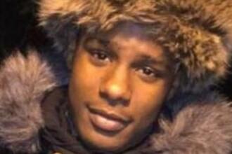 Tânăr de 17 ani, împușcat mortal în Londra. Mama acestuia a lansat un apel emoționant