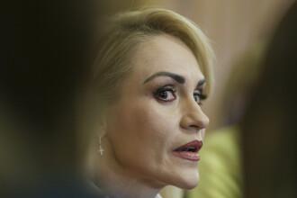 Firea, despre recepţia de la Cotroceni: Am fost izolată şi flancată să nu ajung la preşedinte