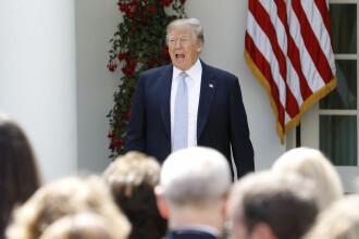 """SUA continuă să-l atace pe premierul Canadei: """"Există un loc special în iad pentru orice lider străin"""""""