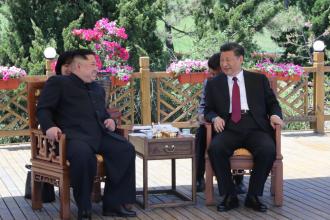 Kim Jong-un, într-o nouă vizită în China. E al patrulea summit cu Xi Jinping