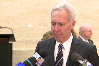Ambasadorul SUA: Rezultatul referendumului este exprimarea poporului pentru toleranţă, ceea ce e bine