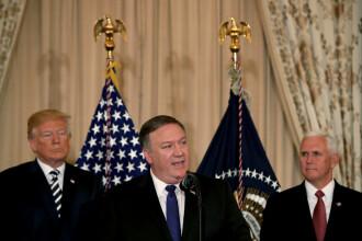 Presă: Apropiații lui Trump ar trebui să demisioneze, după prestația acestuia la summitul de la Helsinki