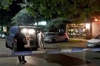 Jurnalistă de investigație din Muntenegru, împușcată de un atacator necunoscut