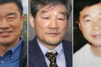 Coreea de Nord a eliberat trei deținuți americani. Decizia, luată înainte de întâlnirea dintre cei doi lideri