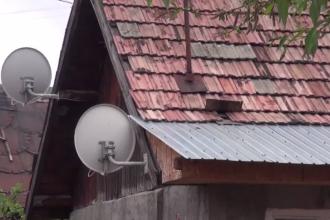 Cu toaletele în curte, dar conectați la internet. Românii, în topul popoarelor dependente de tehnologie