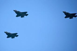 Iranul neagă că ar fi lansat rachete către poziţii ale Israelului