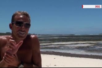 Radu Mazăre, statut de azilant politic pentru o perioadă de un an în Madagascar
