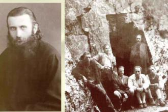 Arsenie Boca ar putea fi canonizat. Anunțul Patriarhiei Române