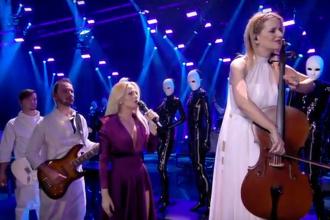 Eurovision 2018. Cât a cheltuit România pentru deplasare. Pe lângă