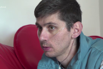 Avocatul Poporului s-a autosesizat în cazul unui tânăr care are nevoie de transplant